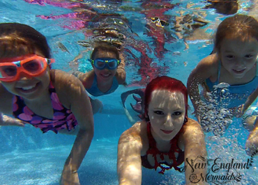 Perfect Underwater Video Packages