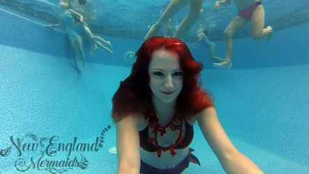 Massachusetts Mermaid Performer For Hire Mermaid Birthday Parties Corporate Events