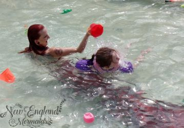 Mermaid Splash! Real Mermaid Performer - Kids Party - MA, NH, CT, RI, VT, ME