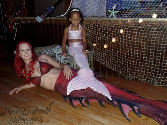 Rent Hall Kids Mermaid Birthday Party